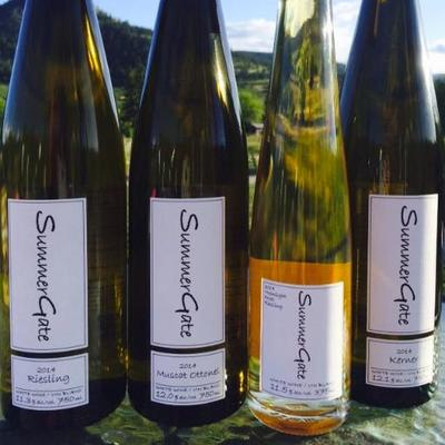 Summergate-Winery